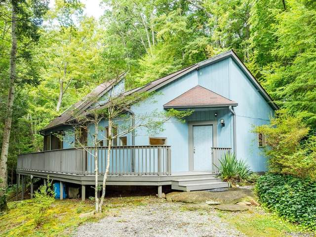 140 Flat Top Mountain Road, Fairview, NC 28730 (#3662547) :: LePage Johnson Realty Group, LLC
