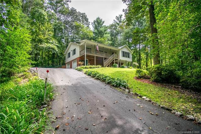 578 Lake Rugby Drive, Hendersonville, NC 28791 (#3662560) :: LePage Johnson Realty Group, LLC