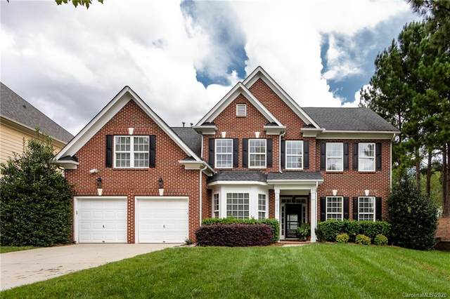 259 Montibello Drive, Mooresville, NC 28117 (#3662587) :: LePage Johnson Realty Group, LLC