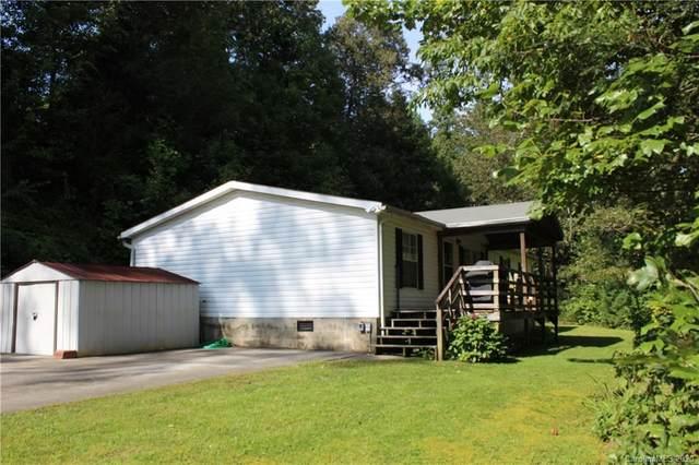 65 Boys Cove Road, Brevard, NC 28712 (#3662603) :: MartinGroup Properties