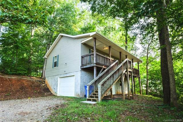 10 Harrisland Drive, Asheville, NC 28806 (#3662605) :: Stephen Cooley Real Estate Group