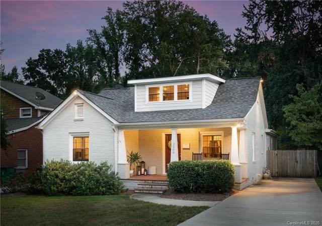 3208 Commonwealth Avenue, Charlotte, NC 28205 (#3662621) :: Carolina Real Estate Experts