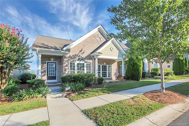 14731 Salem Ridge Road, Huntersville, NC 28078 (#3662626) :: Homes Charlotte