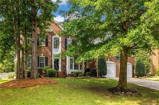 15882 Wayland Drive, Charlotte, NC 28277 (#3662631) :: Charlotte Home Experts