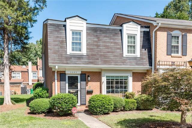 4401 Simsbury Road, Charlotte, NC 28226 (#3662634) :: Stephen Cooley Real Estate Group