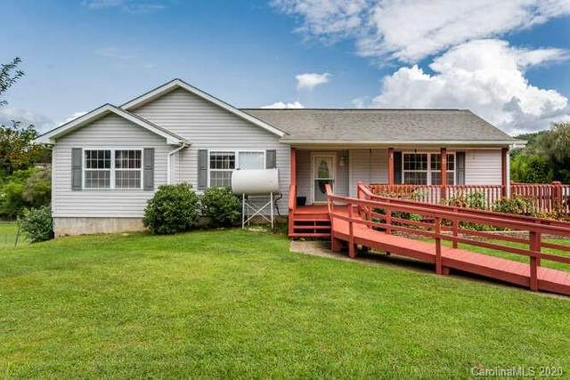 73 Bamboo Lane, Waynesville, NC 28786 (#3662635) :: LePage Johnson Realty Group, LLC