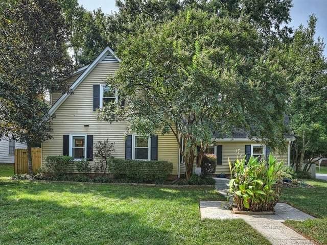1102 Smoke House Drive, Charlotte, NC 28270 (#3662652) :: Rinehart Realty
