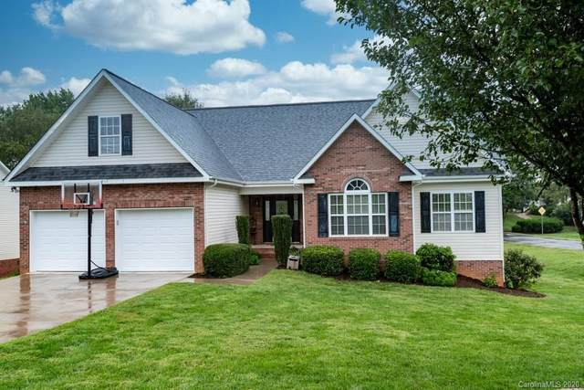 2402 27th Ave Circle NE, Hickory, NC 28601 (#3662657) :: Charlotte Home Experts