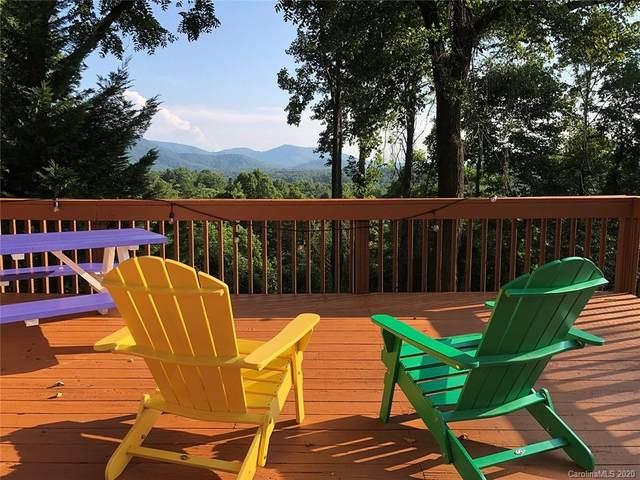 73 E Mountain Way, Asheville, NC 28805 (#3662664) :: Rinehart Realty