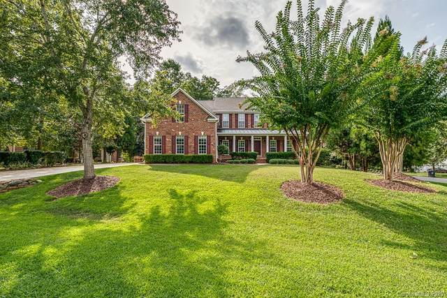 14108 Rhiannon Lane, Huntersville, NC 28078 (#3662676) :: Stephen Cooley Real Estate Group