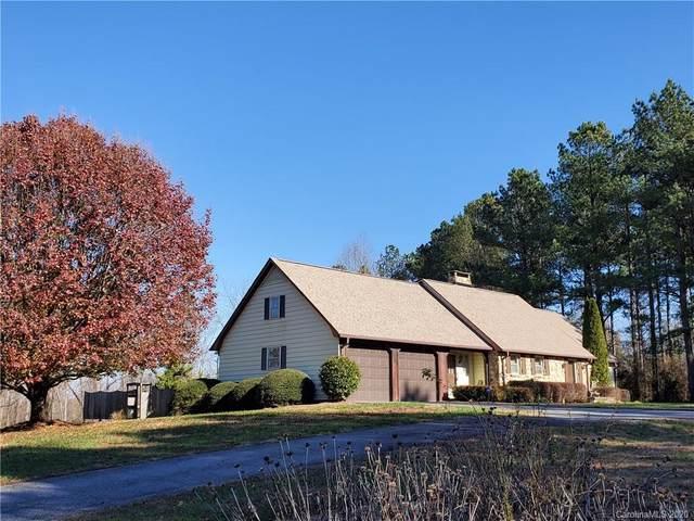 129 Millerwood Lane, Statesville, NC 28625 (#3662684) :: LePage Johnson Realty Group, LLC