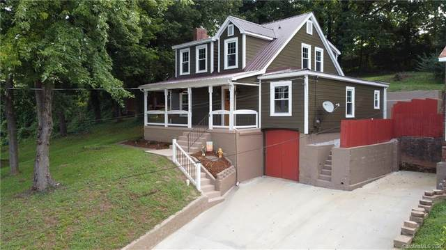 404 Huffman Street, Morganton, NC 28655 (#3662689) :: Stephen Cooley Real Estate Group