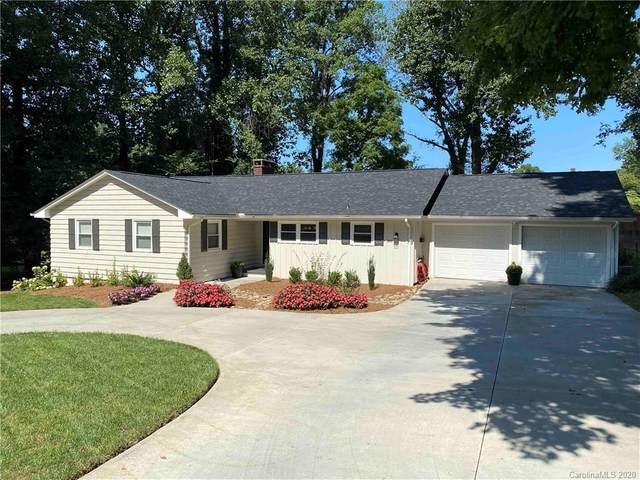 500 Riverside Drive, Morganton, NC 28655 (#3662705) :: LePage Johnson Realty Group, LLC