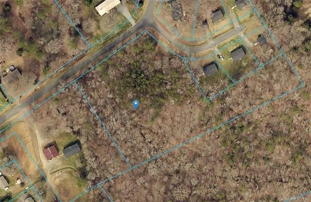 tbd Vanderburg Road S, Concord, NC 28025 (#3662712) :: Keller Williams South Park