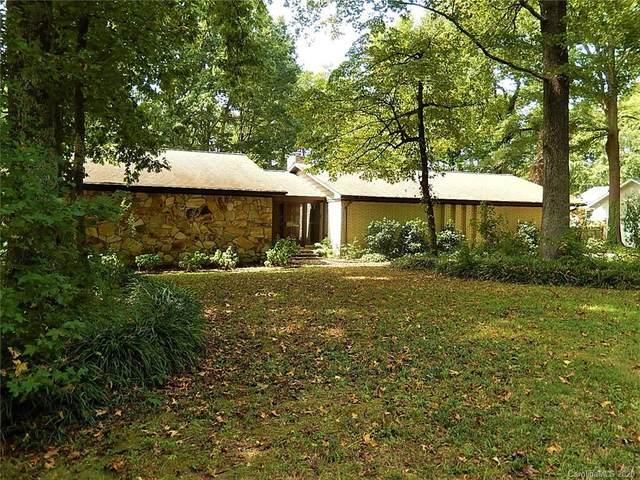 4701 Quail Ridge Drive, Mint Hill, NC 28227 (#3662717) :: Rinehart Realty