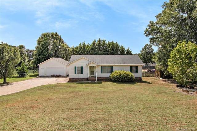 206 Covey Court, York, SC 29745 (#3662747) :: High Performance Real Estate Advisors