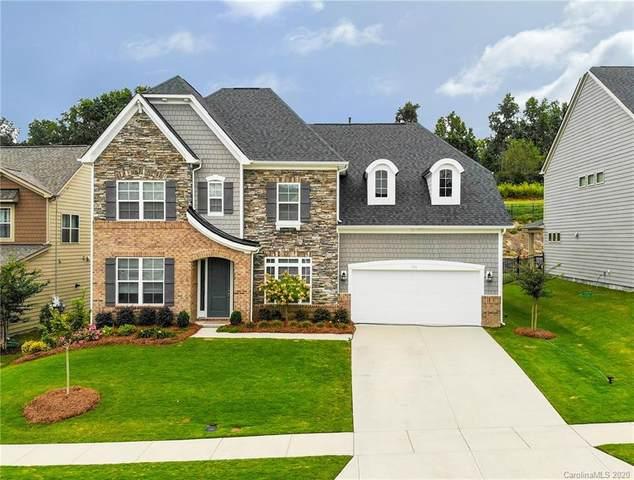 156 Stibbs Cross Road, Mooresville, NC 28115 (#3662757) :: Rinehart Realty