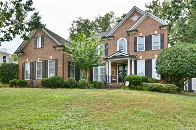 329 Chancelot Lane, Fort Mill, SC 29708 (#3662760) :: MartinGroup Properties