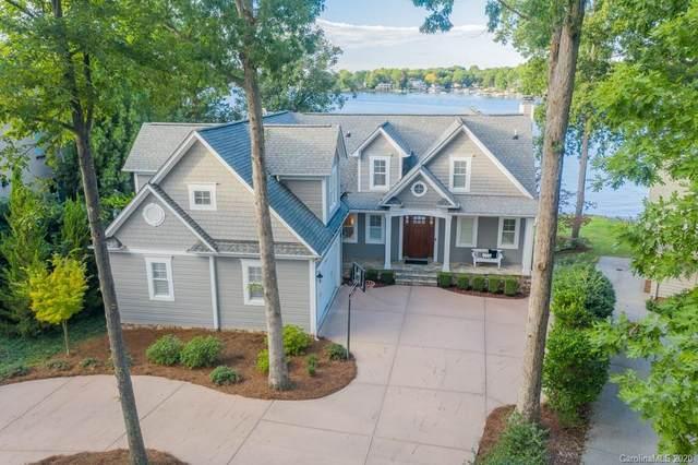 20345 Norman Colony Road, Cornelius, NC 28031 (#3662770) :: Carlyle Properties