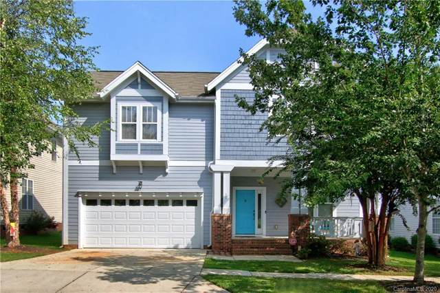 121 E Fenway Avenue, Mooresville, NC 28117 (#3662777) :: Keller Williams South Park