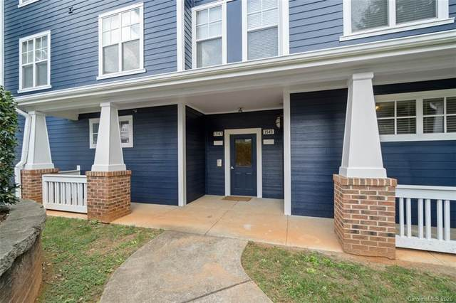 1547 Walnut View Drive, Charlotte, NC 28208 (#3662787) :: DK Professionals Realty Lake Lure Inc.