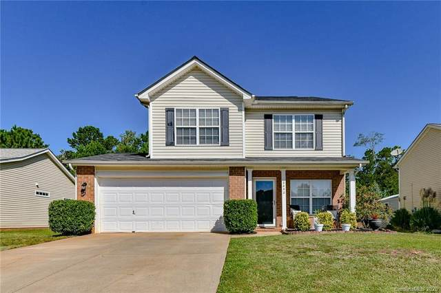 2052 Brookchase Boulevard, Fort Mill, SC 29707 (#3662794) :: Keller Williams South Park