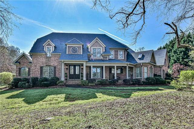584 Walden Trail, Waxhaw, NC 28173 (#3662797) :: Stephen Cooley Real Estate Group