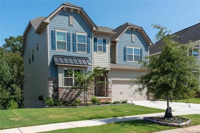 4030 Lily Pond Circle, Waxhaw, NC 28173 (#3662802) :: MartinGroup Properties