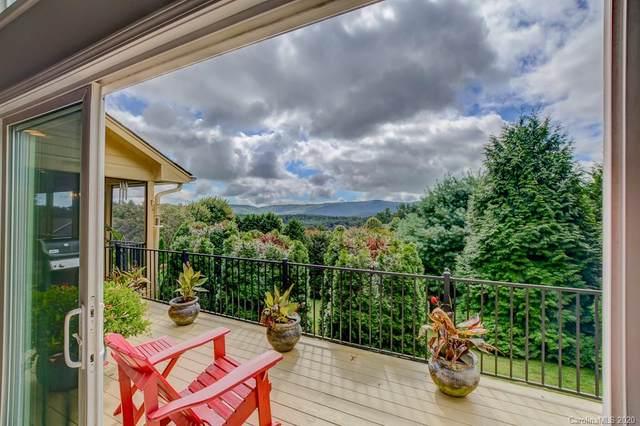 2012 Holly Tree Hill, Hendersonville, NC 28739 (#3662808) :: Exit Realty Vistas