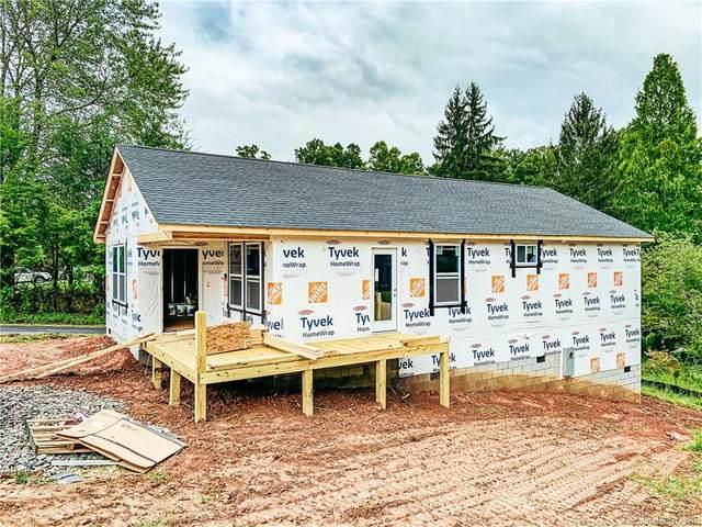 316 Pritchard Road, Candler, NC 28715 (#3662810) :: High Performance Real Estate Advisors