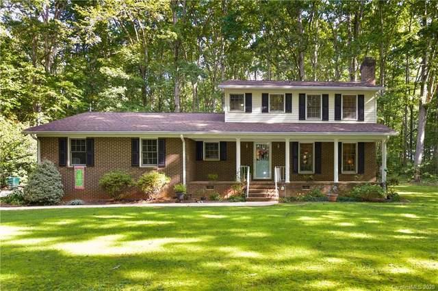 1930 Cooper Road, Salisbury, NC 28147 (#3662819) :: Scarlett Property Group