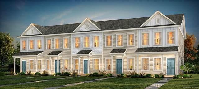 13840 Clayborn Street #124, Midland, NC 28107 (#3662826) :: Rinehart Realty