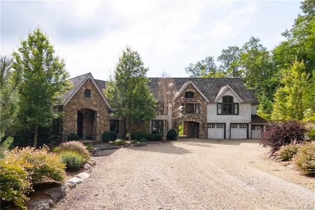 215 Equine Drive, Sapphire, NC 28774 (#3662841) :: Stephen Cooley Real Estate Group