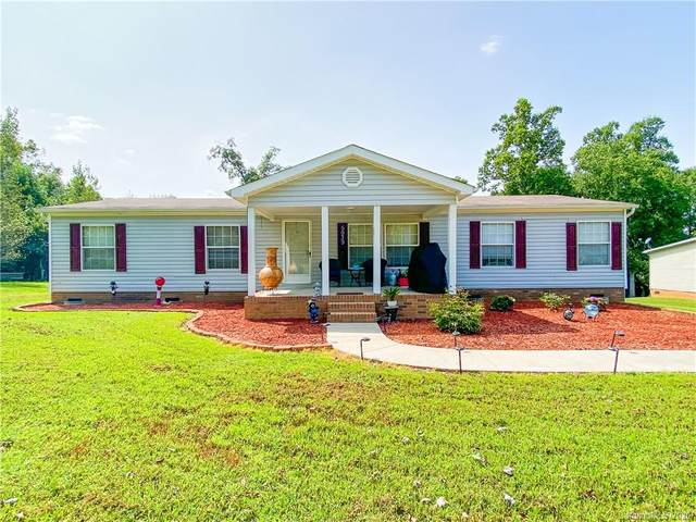 5939 Great Divide, Claremont, NC 28610 (#3662866) :: Ann Rudd Group