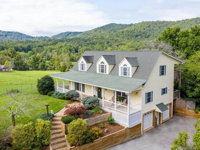 18 Weaver Smith Drive, Candler, NC 28715 (#3662870) :: Carolina Real Estate Experts