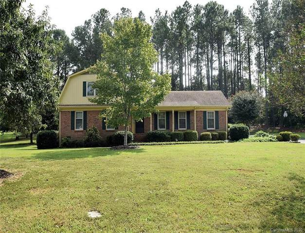 1702 Lakeview Drive, Monroe, NC 28112 (#3662882) :: Carlyle Properties