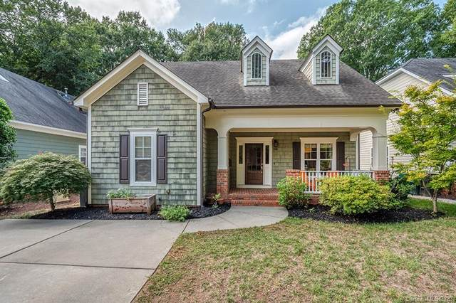 2416 Chesterfield Avenue, Charlotte, NC 28205 (#3662886) :: SearchCharlotte.com