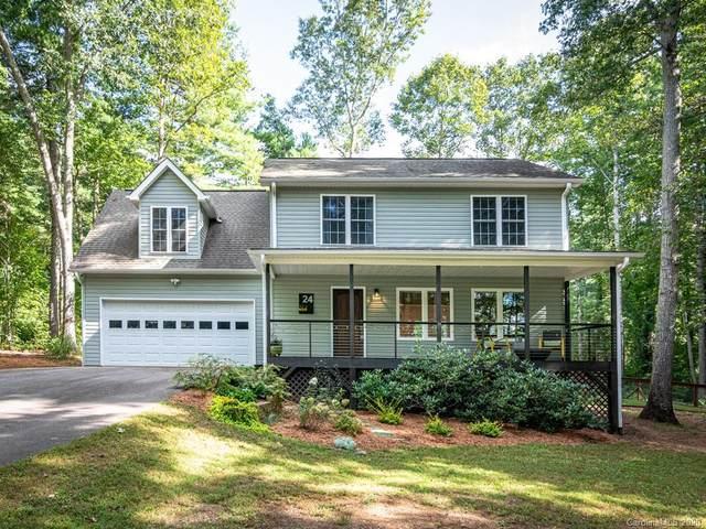24 Corkstone Lane, Arden, NC 28704 (#3662894) :: Besecker Homes Team