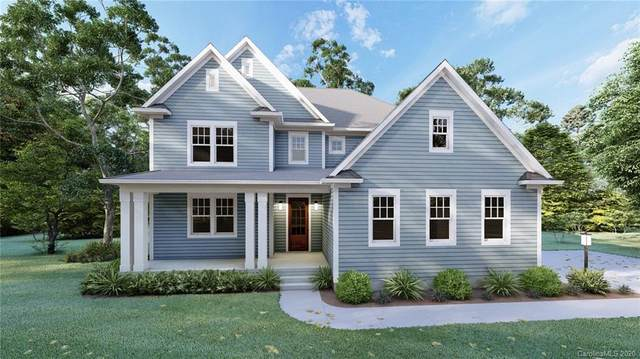 4174 Barbrick Street, Sherrills Ford, NC 28673 (#3662910) :: Homes Charlotte