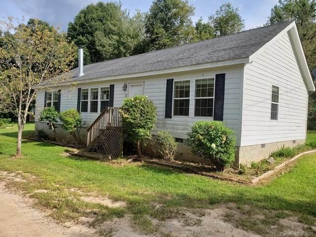 12 Stoney Creek Lane, Candler, NC 28715 (#3662914) :: Johnson Property Group - Keller Williams