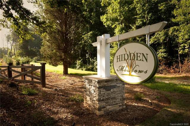 226 Hidden Meadows Drive #17, Mooresville, NC 28117 (#3662918) :: LePage Johnson Realty Group, LLC