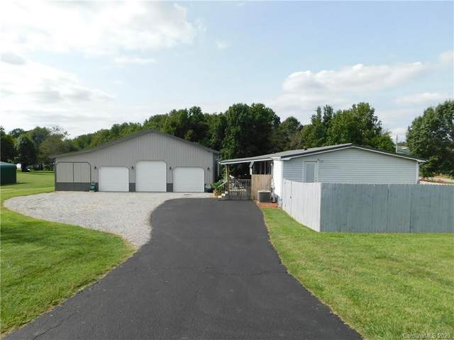 3747 Little Mountain Road, Newton, NC 28658 (#3662921) :: LePage Johnson Realty Group, LLC
