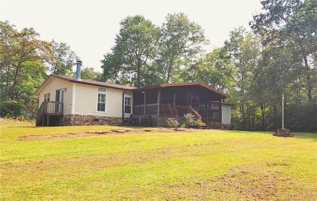 141 Malt Patch Lane, Lake Toxaway, NC 28747 (#3662922) :: LePage Johnson Realty Group, LLC