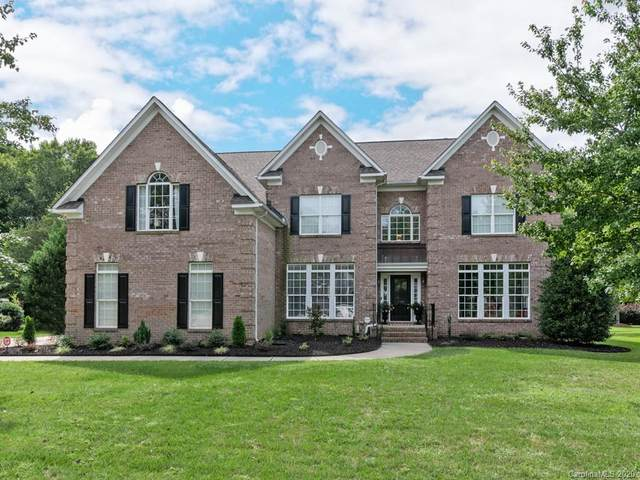1702 Grayscroft Drive, Waxhaw, NC 28173 (#3662924) :: Homes with Keeley | RE/MAX Executive