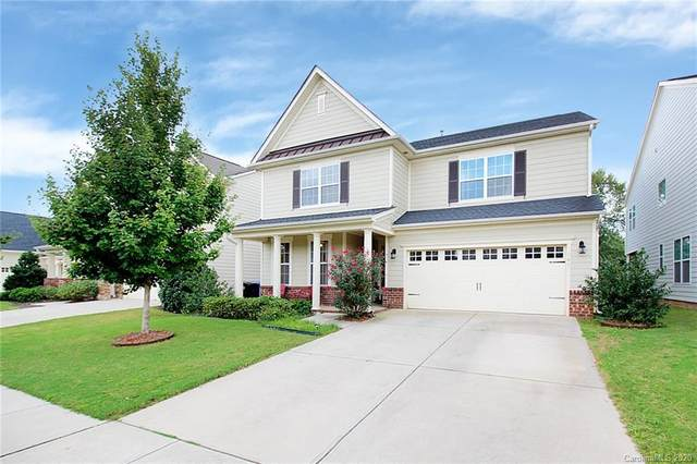 187 Blossom Ridge Drive, Mooresville, NC 28117 (#3662929) :: Cloninger Properties