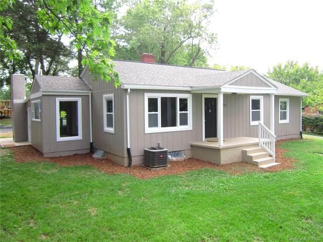 153 Monte Vista Road, Candler, NC 28715 (#3662952) :: High Performance Real Estate Advisors