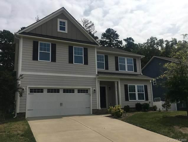 5018 Stonehill Lane, Matthews, NC 28104 (#3662962) :: MartinGroup Properties