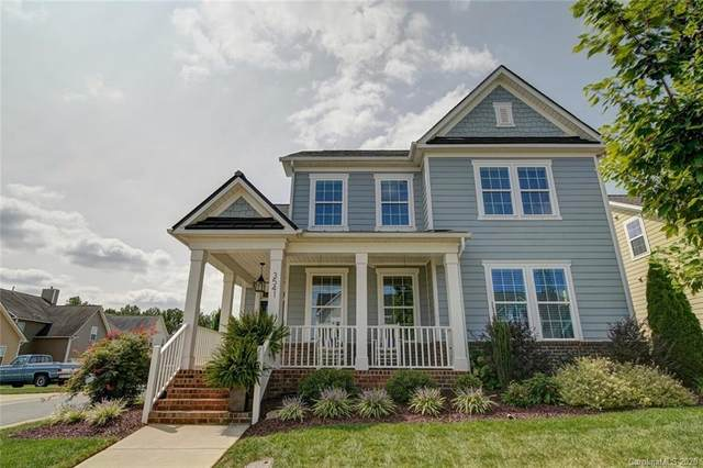 3541 County Down Avenue, Kannapolis, NC 28081 (#3662965) :: DK Professionals Realty Lake Lure Inc.