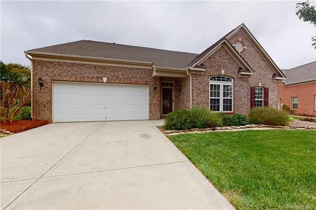 213 Wood Lake Drive #57, Monroe, NC 28110 (#3662984) :: High Performance Real Estate Advisors