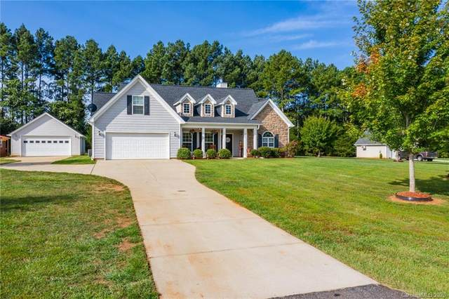 2631 Gradys Ground Drive, Mcconnells, SC 29726 (#3663001) :: Stephen Cooley Real Estate Group